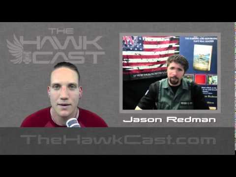 The HawkCast with Jason Redman