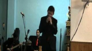 Ze marcos e Adriano- se isso nao for amor ( Deyvisson Siqueira) en espanhol
