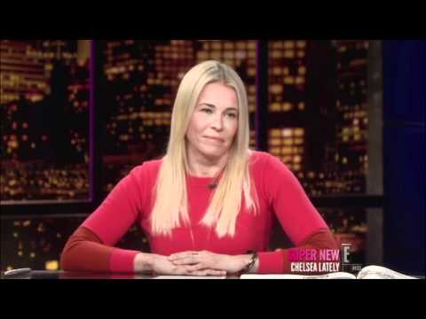 Gary Valentine Clip on Chelsea Lately