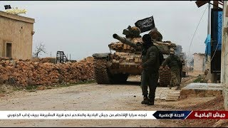 Syria: What are the latest facts about the ongoing fight in Idleb?