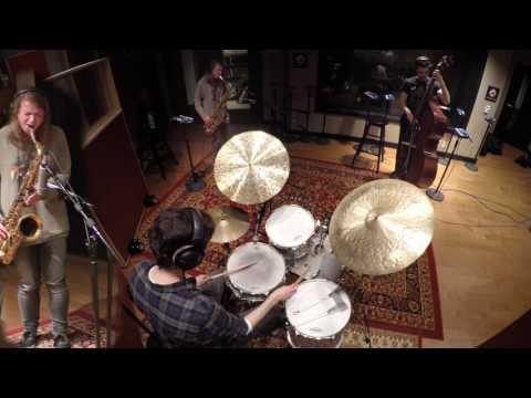 Alex Michelsen Trio - Little Melonae
