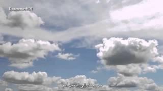طريقة مبتكرة للتنبؤ بحالة الطقس من حركة الغيوم