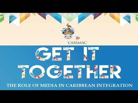 UWI, Mona - Western Jamaica Campus' Caribbean Institute of Media and Communication Public Lecture