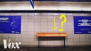 Download Why cities are full of uncomfortable benches Mp3 and Videos