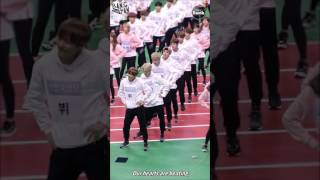 Video [ENG] 170319 BOMB: Funny Dance time @ ISAC 2017 download MP3, 3GP, MP4, WEBM, AVI, FLV Oktober 2017