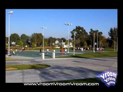 Irvine City, California - Beautiful Places