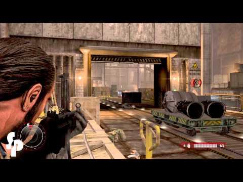 Dick Marcinko: Communist Killer - Rogue Warrior Playthrough - Part 4 THE FINALE