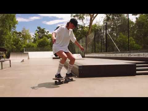 2018 South Australian Qualifier - Adelaide Temp City Park