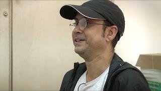 The Story of Indian Animator - Prosenjit Ganguly