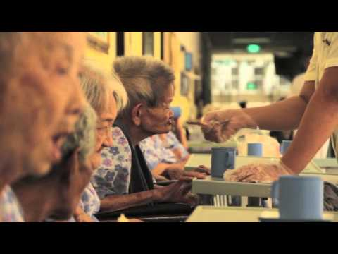Sree Narayana Mission Home for the Aged Sick (Singapore)