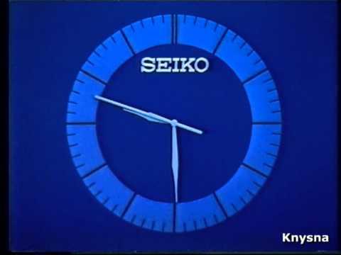 1986 - TVB Pearl Time Check (Seiko)