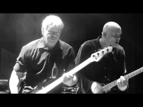 Nice n Sleazy -The Stranglers@Southampton Guildhall 20th March 2017