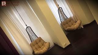 Подвесное кресло Грация, видео-обзор от 18.07.2018г