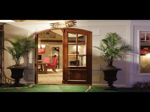Custom Front Entry Doors Atlanta Tango Doors Youtube