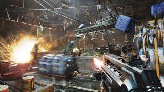 Разработчики Deus Ex Mankind Divided опубликовали видео которое демонстрирует игровой процесс проекта заснятый