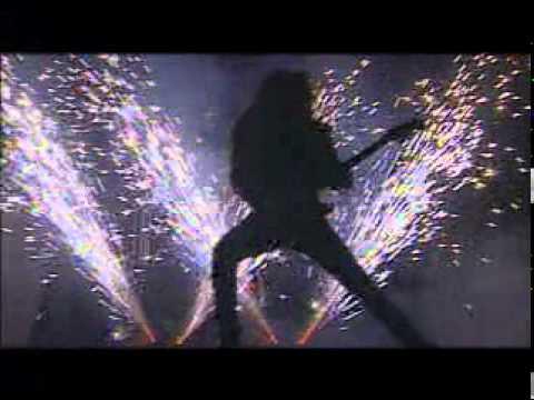 Yngwie Malmsteen's Rising Force-HANGAR 18,AREA 51