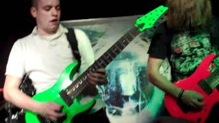 Watch After The Burial The Forfeit video