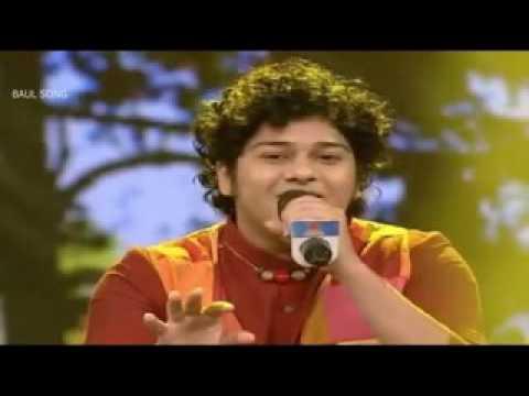 Rishi   Lal Paharir Deshe Ja   Bangla Folk Song low