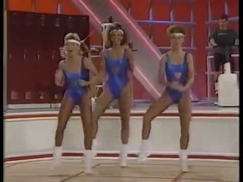 Fast Pop-Soul Aerobics: Right Back Where We Started From by Maxine Nightingale