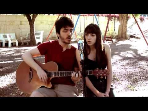 Hello Mary Lou (Cover by Thiago Porto & Gabriela Bonfanti)