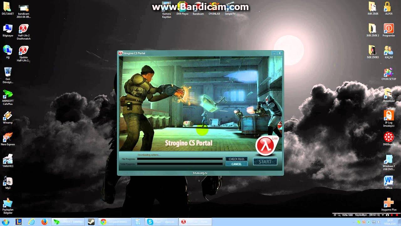 half life 2 multiplayer download