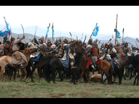 Who Is Genghis Khan? - His Life, Empire And Death -