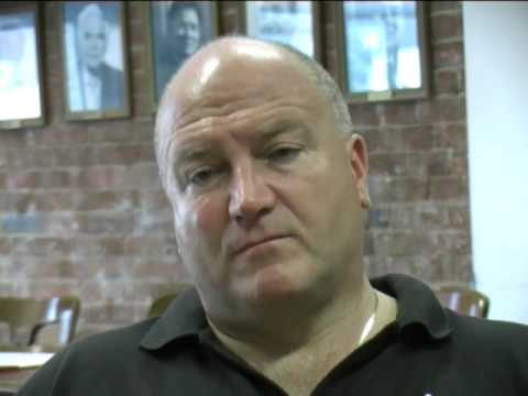 Bob Crow on RMT 48-Hour London Underground Strike: 10.6.09
