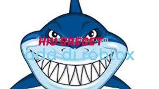 Hiu Paling Greget-roblox Sharkbite
