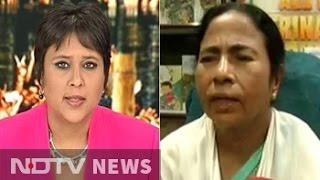 'I am LIP, not a VIP': Mamata Banerjee tells NDTV on PM ambition