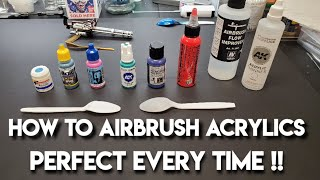 Best Alternative to The New Acrylics: Complete Guide to the New Generation of Acrylic Paints