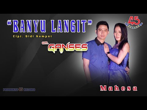 Download Mahesa – Banyu Langit Mp3 (4.5 MB)