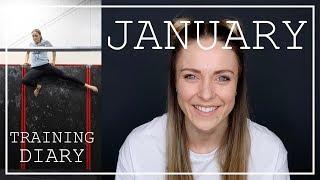 January Training Compilation   Learning New Tricks