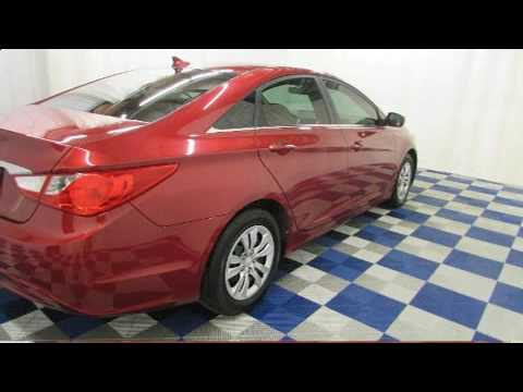 2011 Hyundai Sonata GL/LOW KM/GREAT PRICE/ECO MODE!!