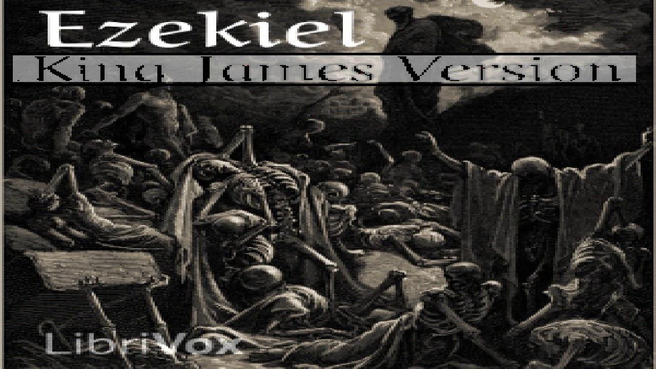 Bible (KJV) 26: Ezekiel | King James Version (KJV) | Bibles, King James  Version | English | 1/2