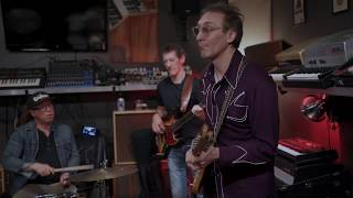 "Casualties Of Jazz ""Shakedown Street""(Cover) Live at Custom Vintage Keyboards"