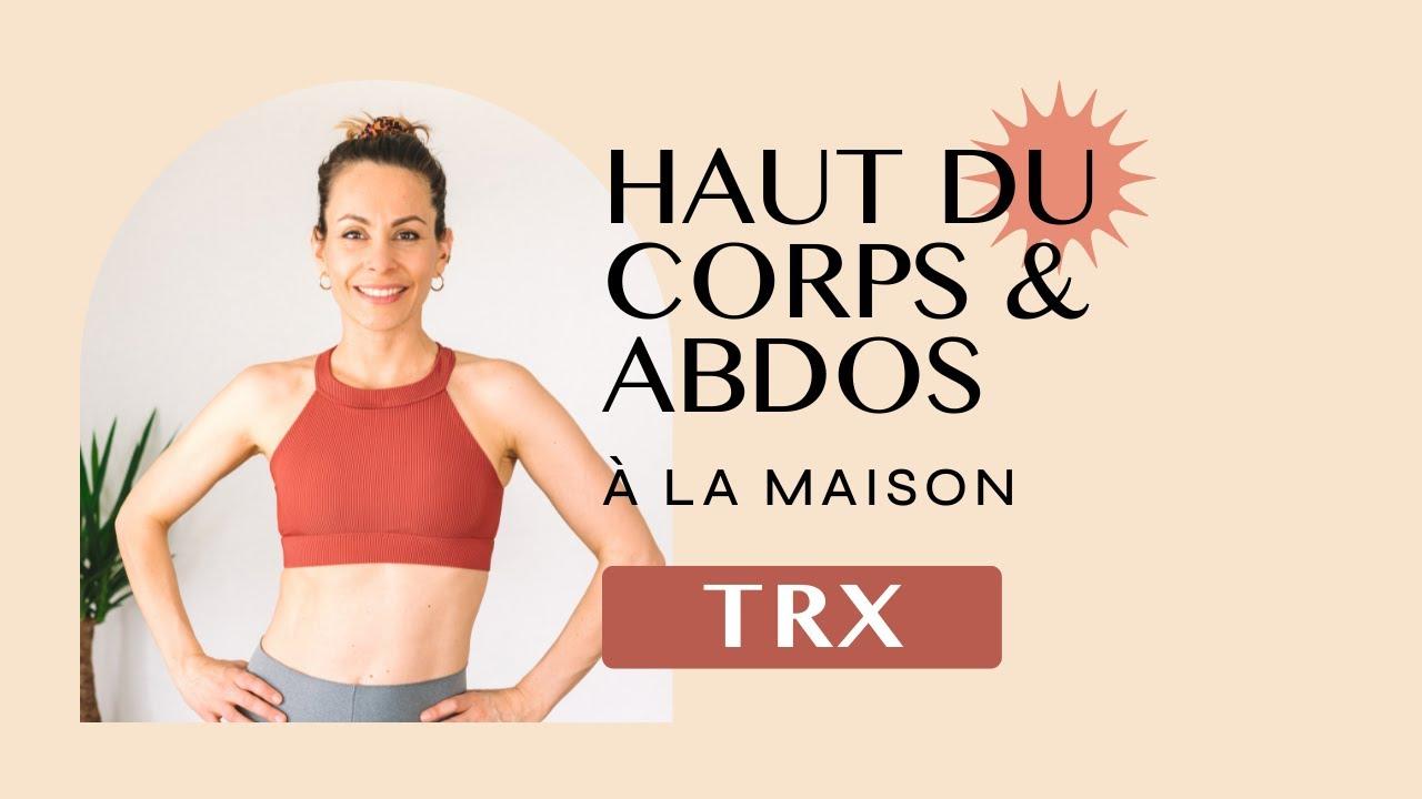 Cours de fitness a la maison ventana blog - Gym a la maison ...