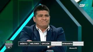 ¿Qué le aportará Pablo Aránguiz a la U. de Chile?