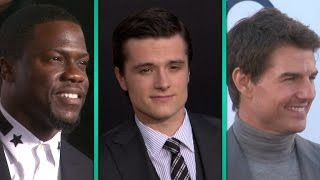 The Shortest Leading Men in Hollywood
