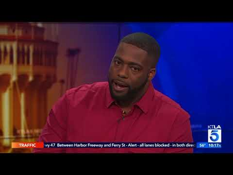 Brian Banks Is Using His Life Experience To Help Others In 'Final Appeal'