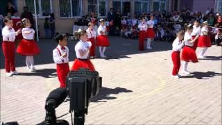 """23 Nisan Ront Gösterisi """"Muhteşem Binyıl"""""""