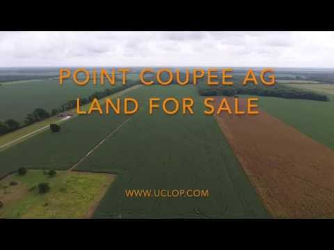 Point Coupee Land For Sale
