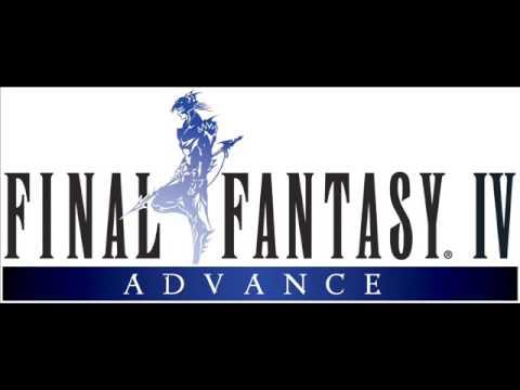 Final Fantasy IV Advance OST GBA: Overworld (map theme) - YouTube
