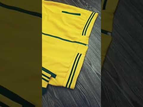 70f58e13bd Blusa Agasalho Brasil Seleção Brasileira Futebol - YouTube