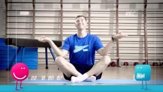 Компьютер центр Кей + ФК Зенит Рекламный ролик Дзэн Key + Zenit FC Commercial 1080p
