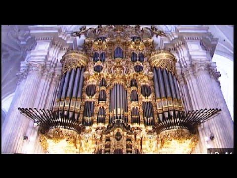 Los instrumentos de la música barroca