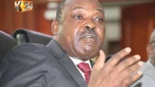 Almasi : Bidii ya Olivia Ranguma,mkewe Gavana wa Kisumu