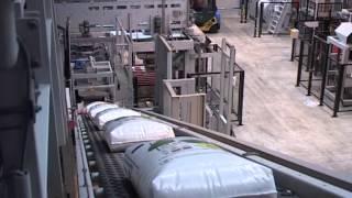 видео Оборудование НОТИС в Германии