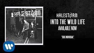 "Halestorm  - ""Sick Individual"" [Official Audio]"