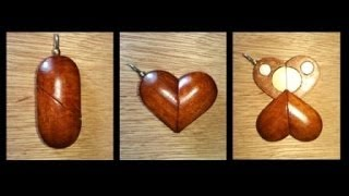 How to Make the Illusionist Locket