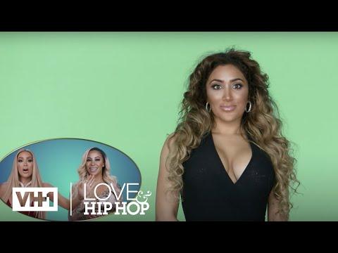 BTS Casting w/ Miss Nikki Baby, Teairra Marí & More 'Sneak Peek'   Love & Hip Hop: Hollywood